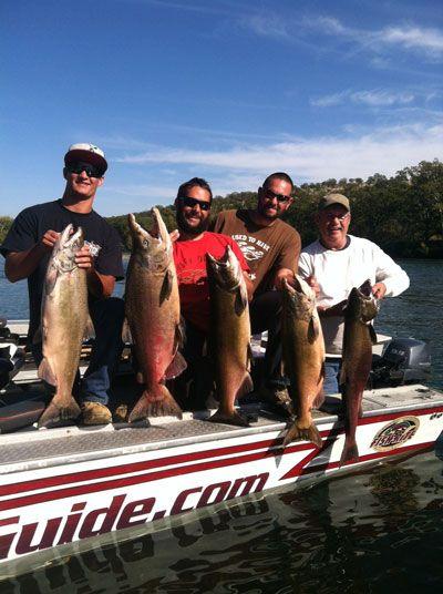Sacramento river fishing report northern california fly for Fly fishing northern california