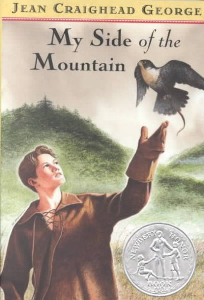 I packed up my bags to run away to the woods many times as a child because of this book. Probably my first exposure to Thoreau also