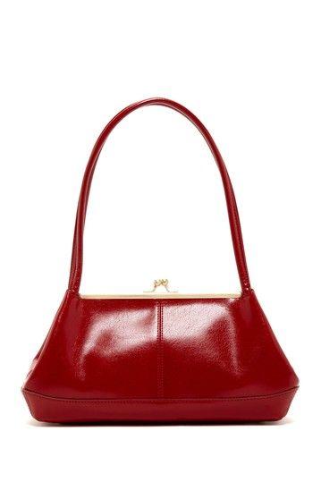 Gina Baguette Shoulder Bag by Hobo on @HauteLook