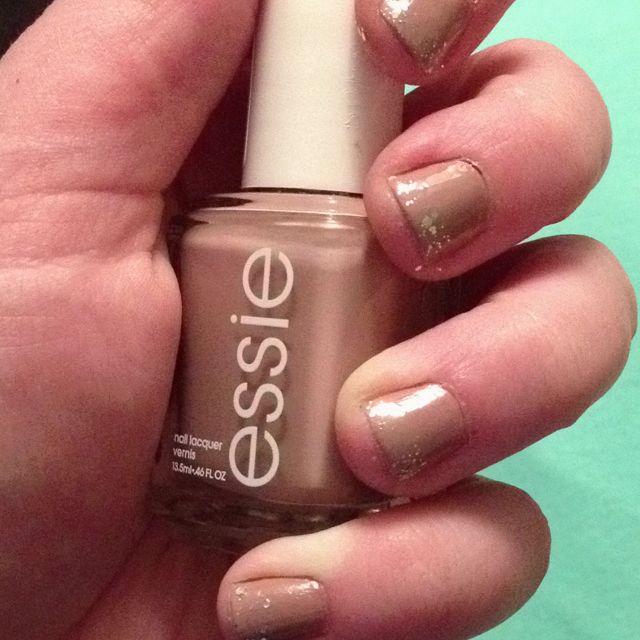 Essie- Lady Like