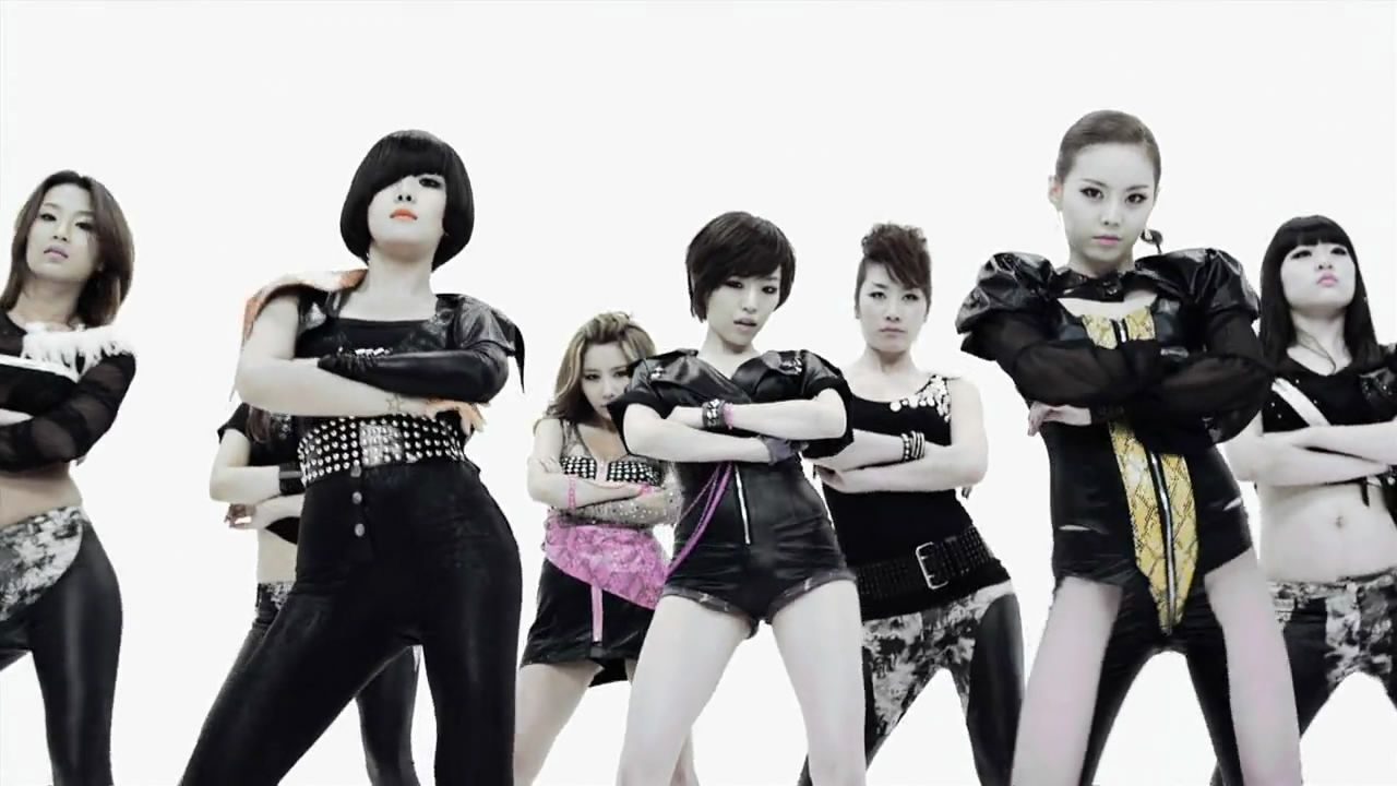 Brown Eyed Girls. Quem nunca fez a Abracadabra? | Brown eyed girls, Psy  gentleman, Confident woman