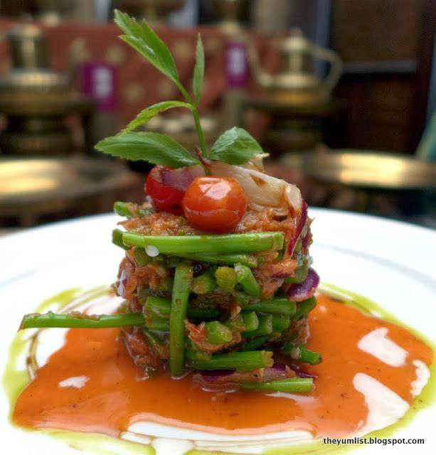 Fine Dining Malay Fine Dining Recipes Eat Malay Food