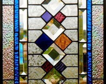 Dragonfly ' Magnolia vidriera n Panel de 12 x 12 por glassmagic