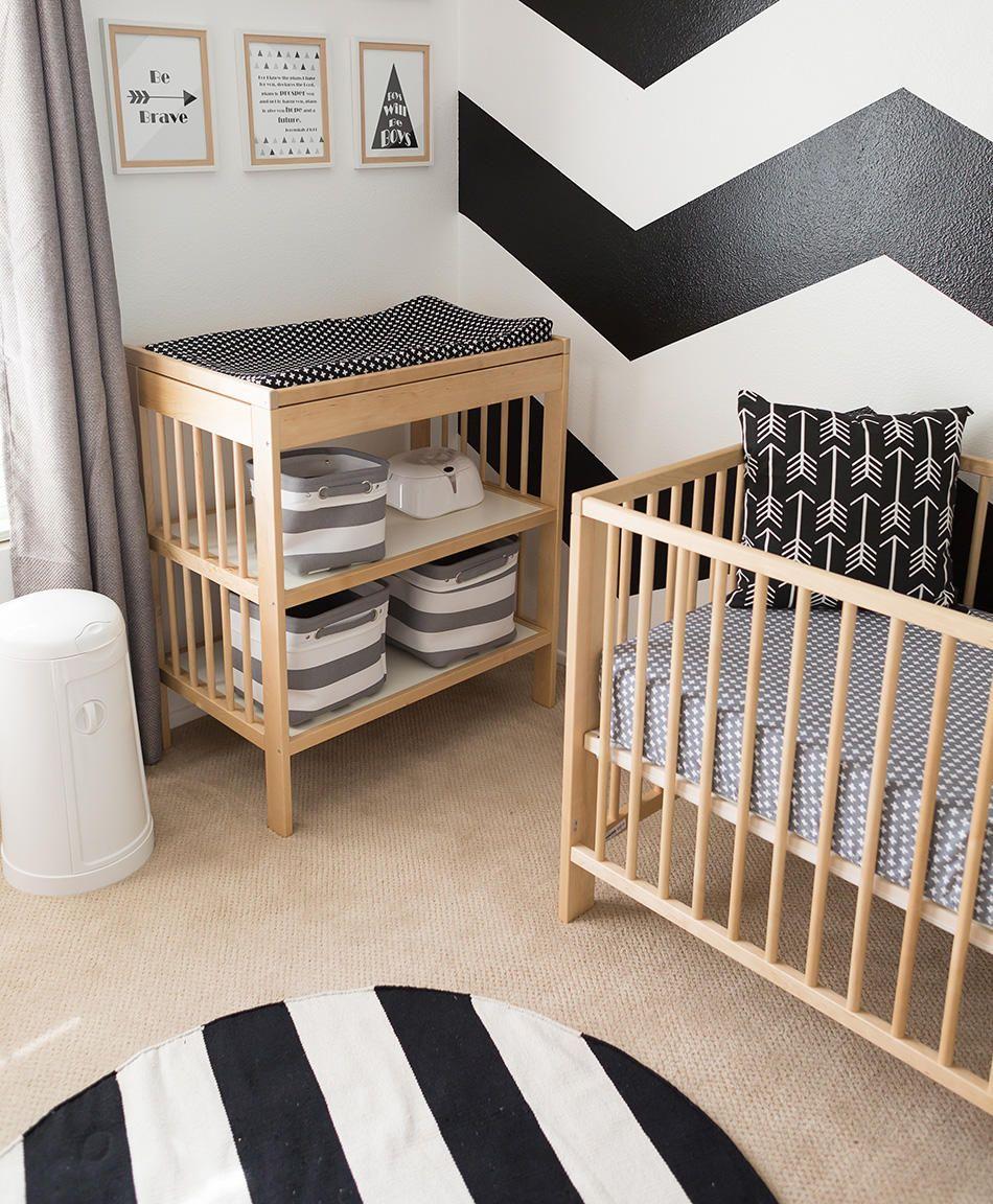 51 Gorgeous Gender Neutral Baby Nursery Ideas: 10 Gorgeous Gender-Neutral Nurseries You'll Love