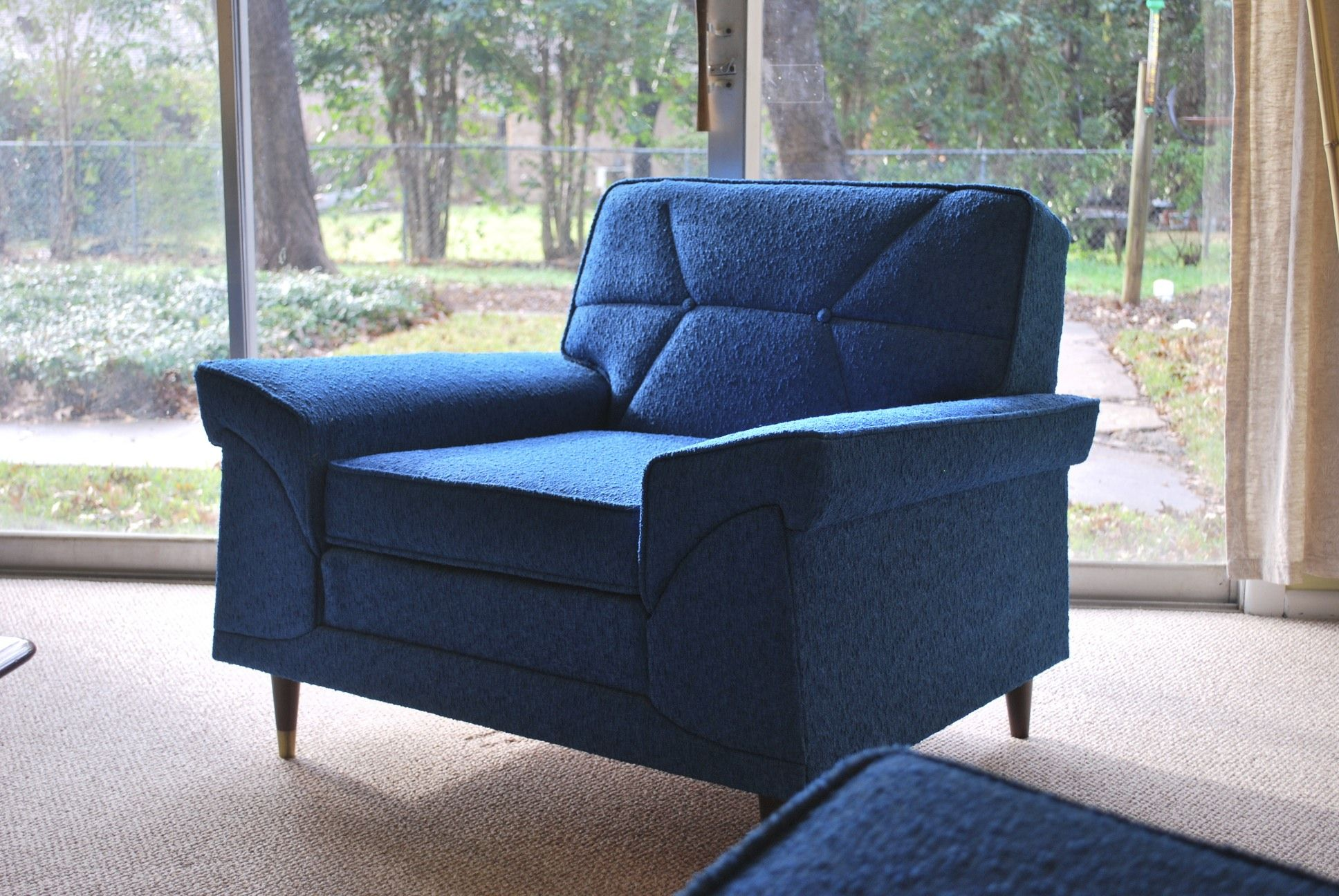 Kroehler Chair Home Style Pinterest