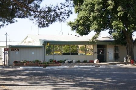 Yolo County Animal Shelter