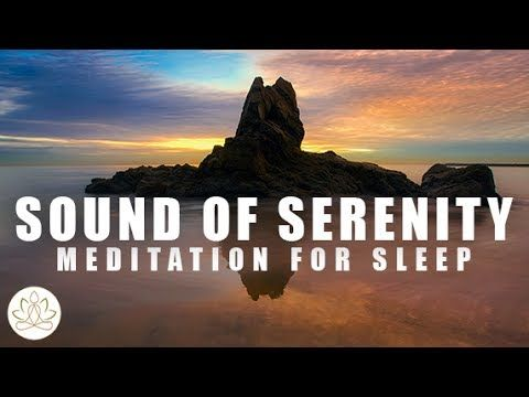 Meditation for Sleep: Calming Music, Sleep Music, Stress