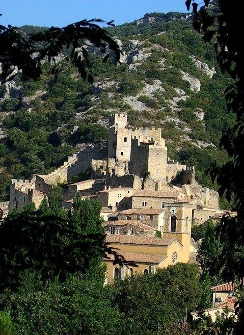 Saint Montan, Ardèche, Rhône-Alpes, France