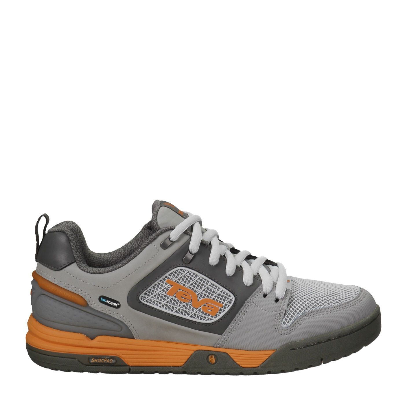 Teva® Links for Men | Mountain Biking Shoes at Teva.com .