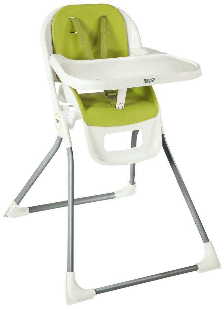 Best Compact and Space Saver High Chairs (Jan. 2018) Buyer\'s Guide ...