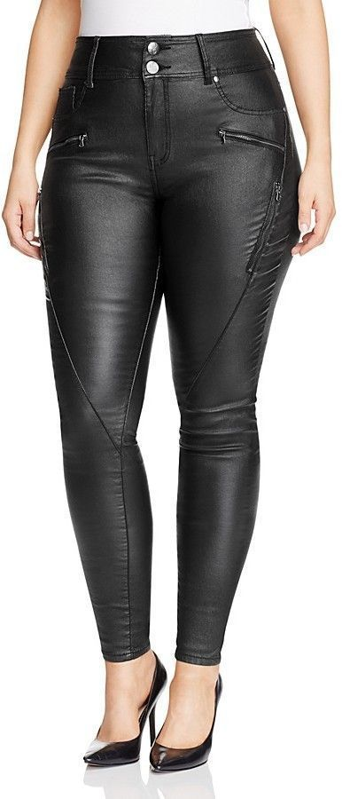 bbw Beute in Jeans