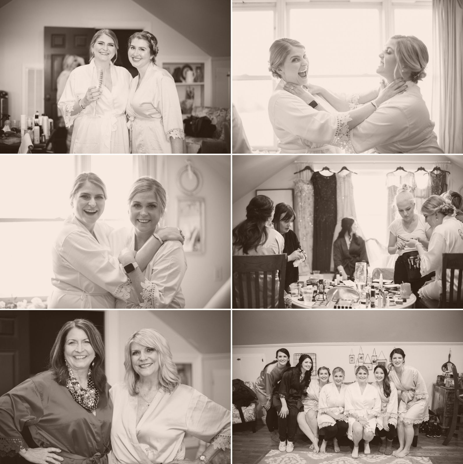 mcconnell house wedding in franklin, tnbride and