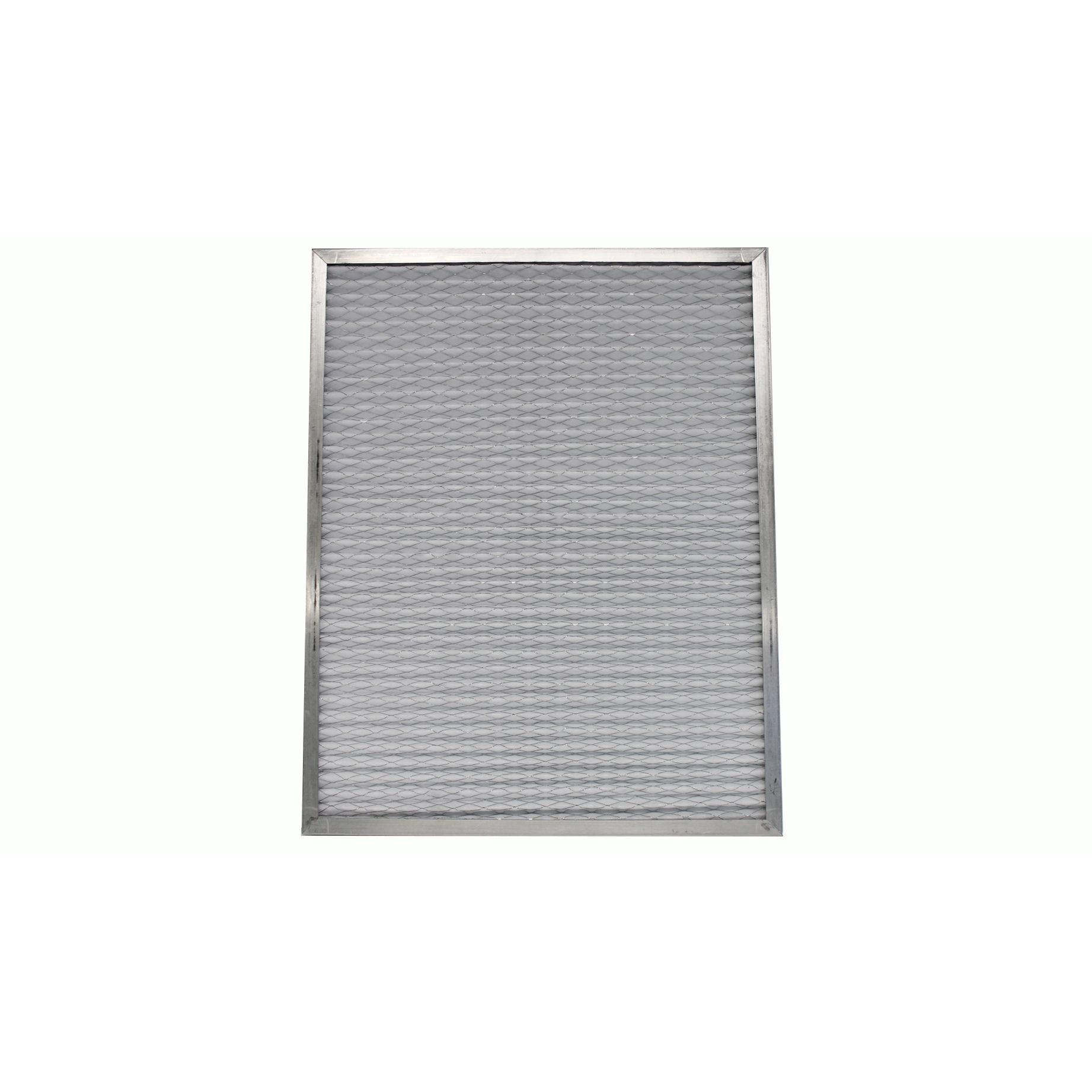 20x25x1 Electrostatic Washable Permanent A/C Furnace Air