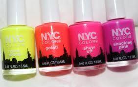 Neon (: