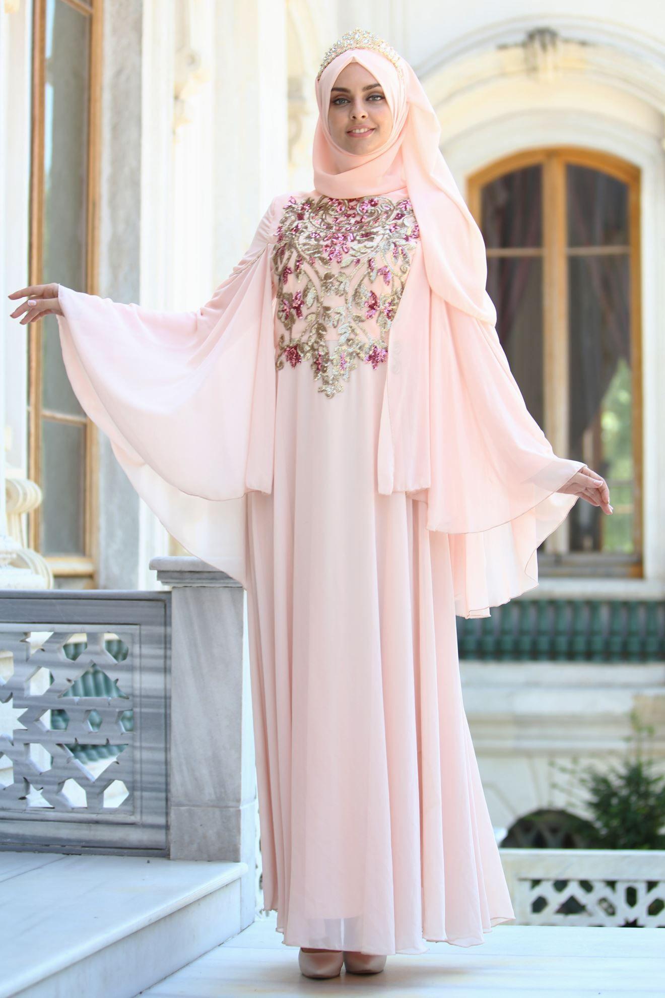 d3fba0ef31be2 2018 Payetli Tesettür Abiye Elbise Modelleri , https://www.tesetturelbisesi .com