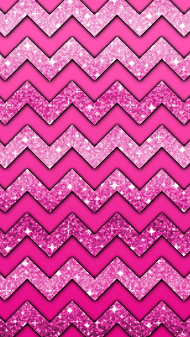 pink chevron wallpaper #pinkchevronwallpaper