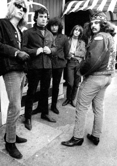 Haight-Ashbury Photos 1967 | Grateful Dead, Haight Street, San Francisco, 1966