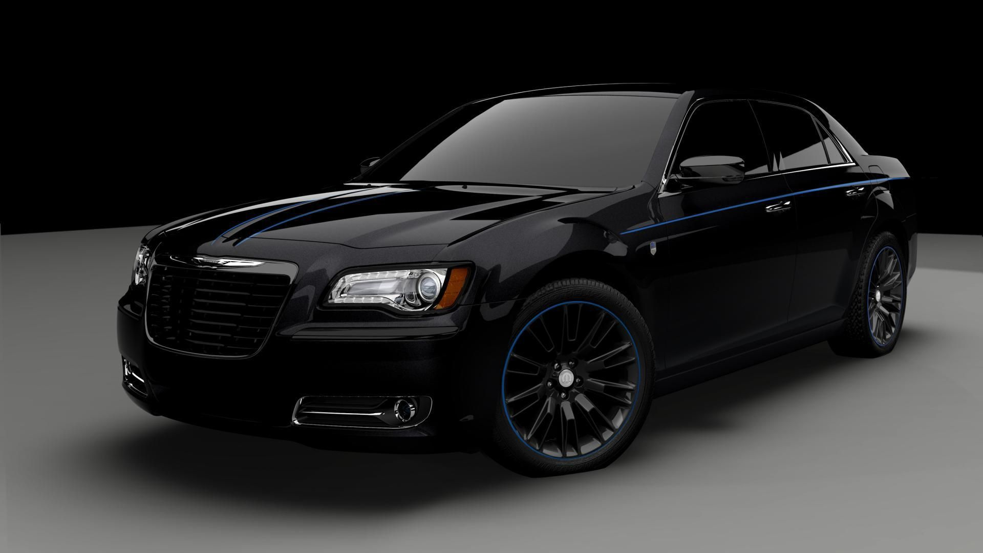 2020 Chrysler 300 Srt8 Hellcat Price And Specification Rumors