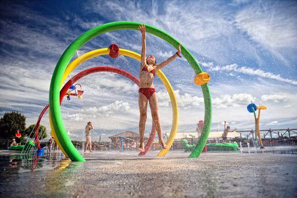 Jurmala - European Best Destinations #Jurmala #Europe #tourism #travel #ebdestinations @ebdestinations #fun #kids #parks