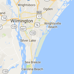 Wrightsville Beach Nc Interactive Map 2017
