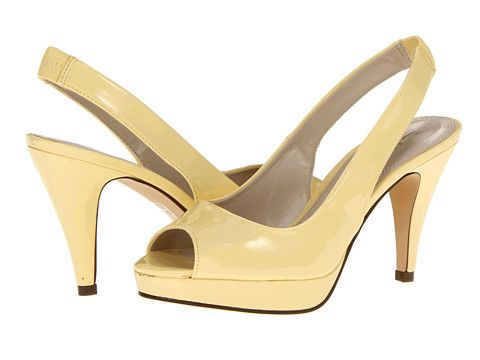 1000  images about Yellow Shoes on Pinterest | Jessica simpson ...