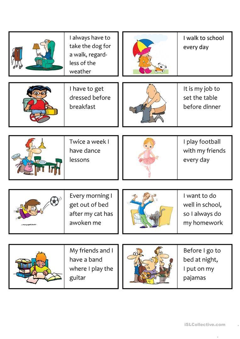 learn english hello class