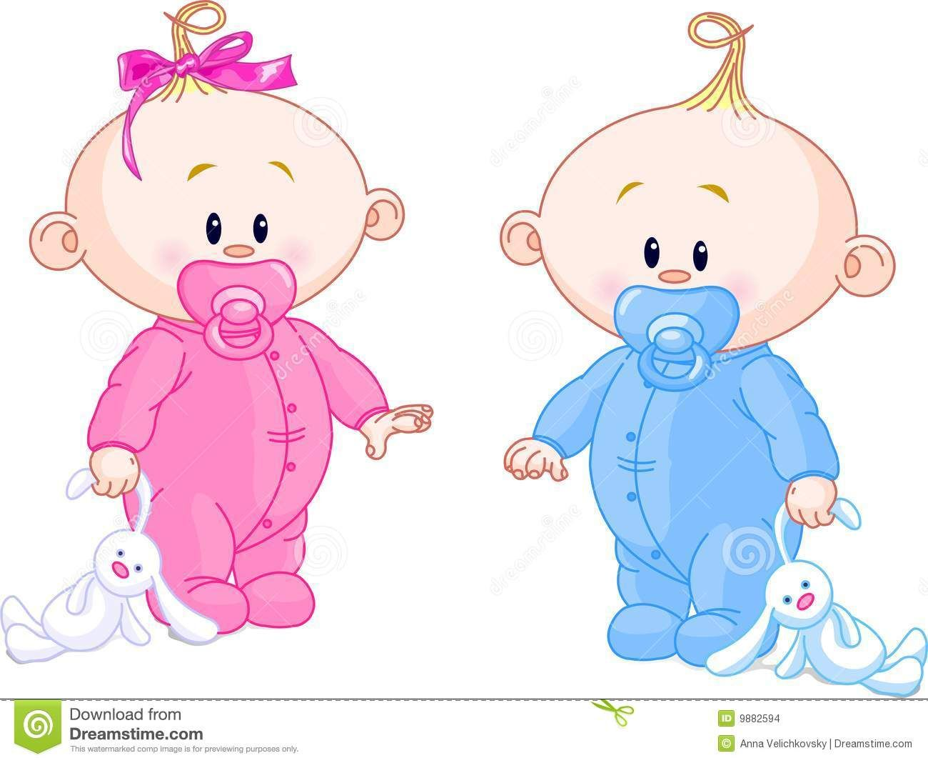 35+ Free Animated Clipart Baby Boy