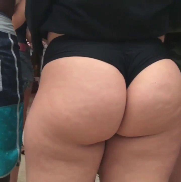 Ass bootay booty butt sorry