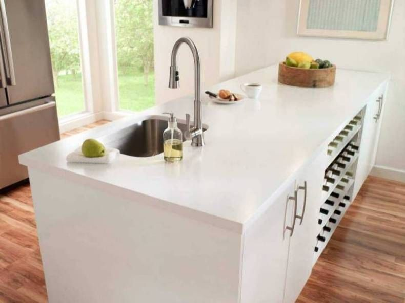 Top Kitchen Countertop Materials Pros And Cons Installation
