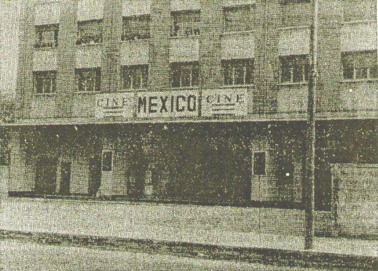 CINE MEXICO