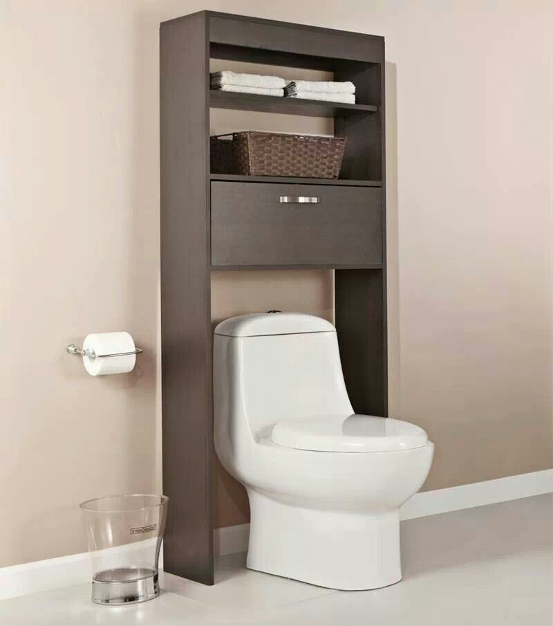 Para espacios chicos hogar muebles y organizaci n for Muebles de bano para espacios pequenos