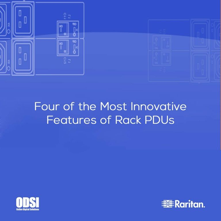 Rack #Power Distribution #Units #Presentation