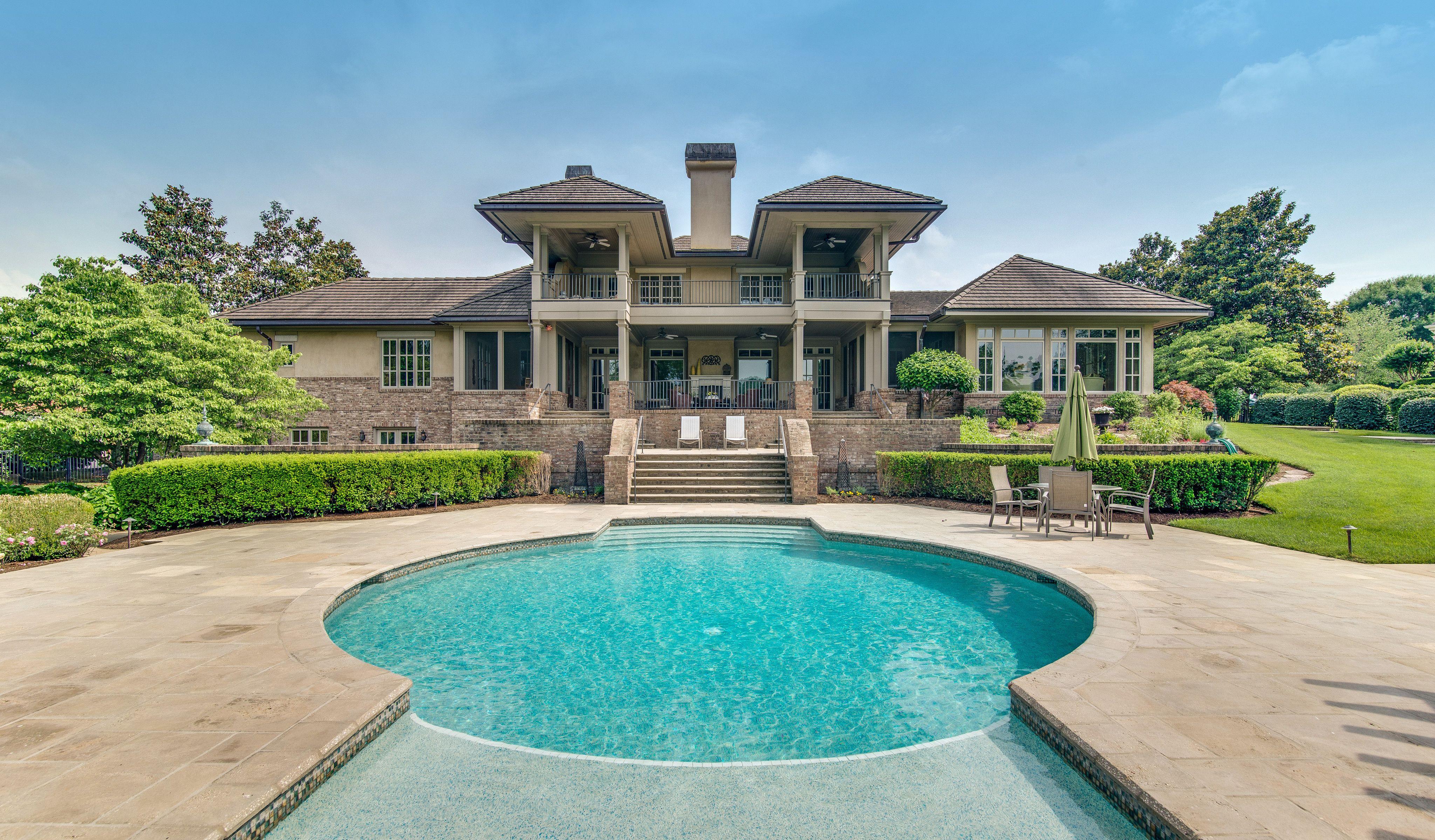Property Detail Worth Properties, LLC House, Property