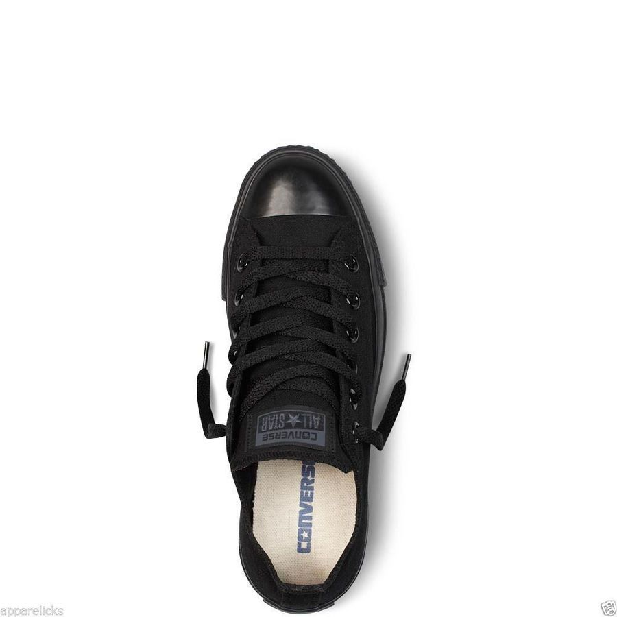 e2cb8e1d133 Converse Chuck Taylor All Star Classic Colours Low Tops Unisex Canvas  Trainers Star Classic Taylor