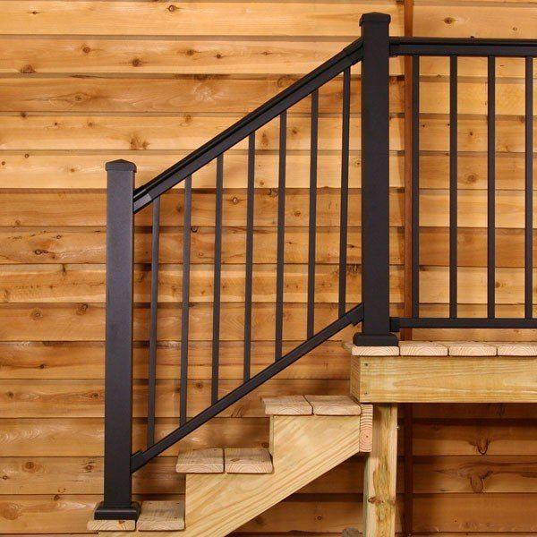 barandillas de madera modernas buscar con google