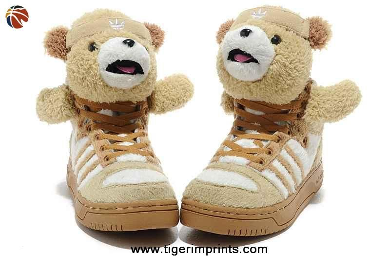 adidas bear shoes