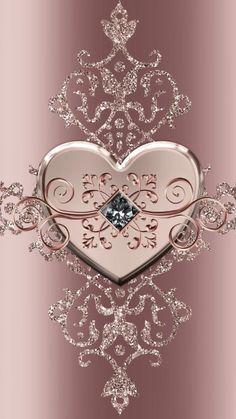 Love Heart Piece wallpaper by CJDJ82 - 989f - Free on ZEDGE™