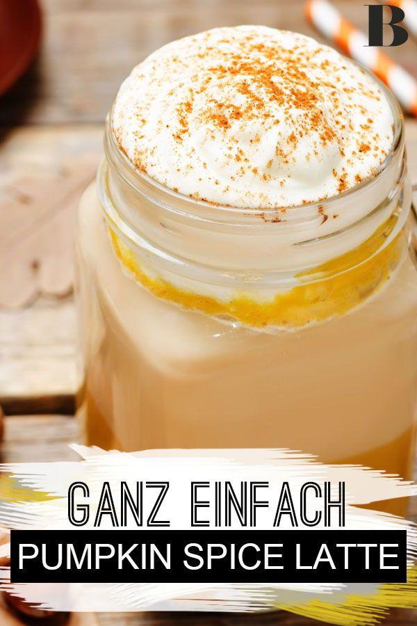 Photo of El Starbucks Pumpkin Spice Latte es fácil de hacer en casa.