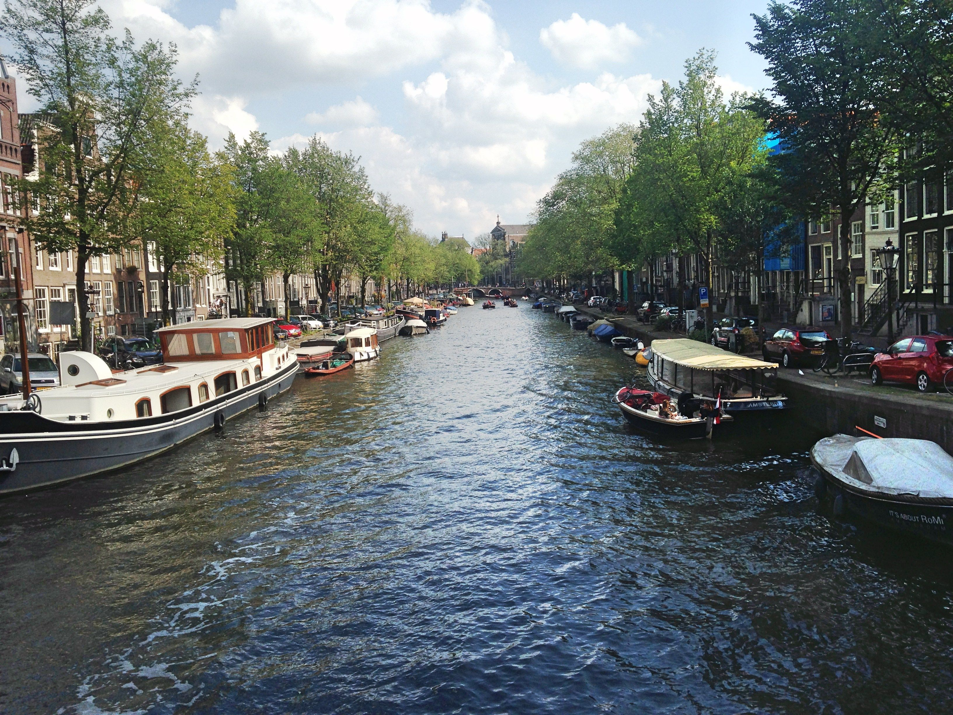48 hours in Amsterdam (With images) Family travel