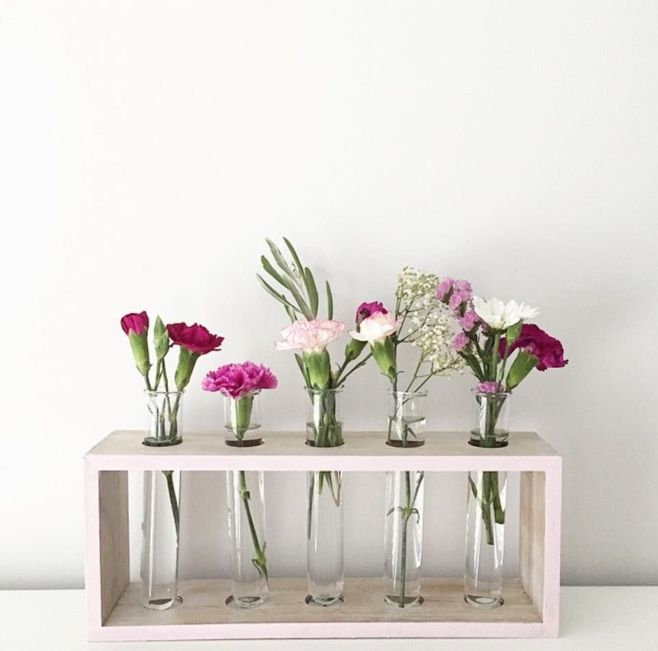 Oh so busy mums top 20 homewares at kmart australia copper geo top 20 homewares at kmart kmart test tube vases could put this in the 4 square cube in spare room reviewsmspy