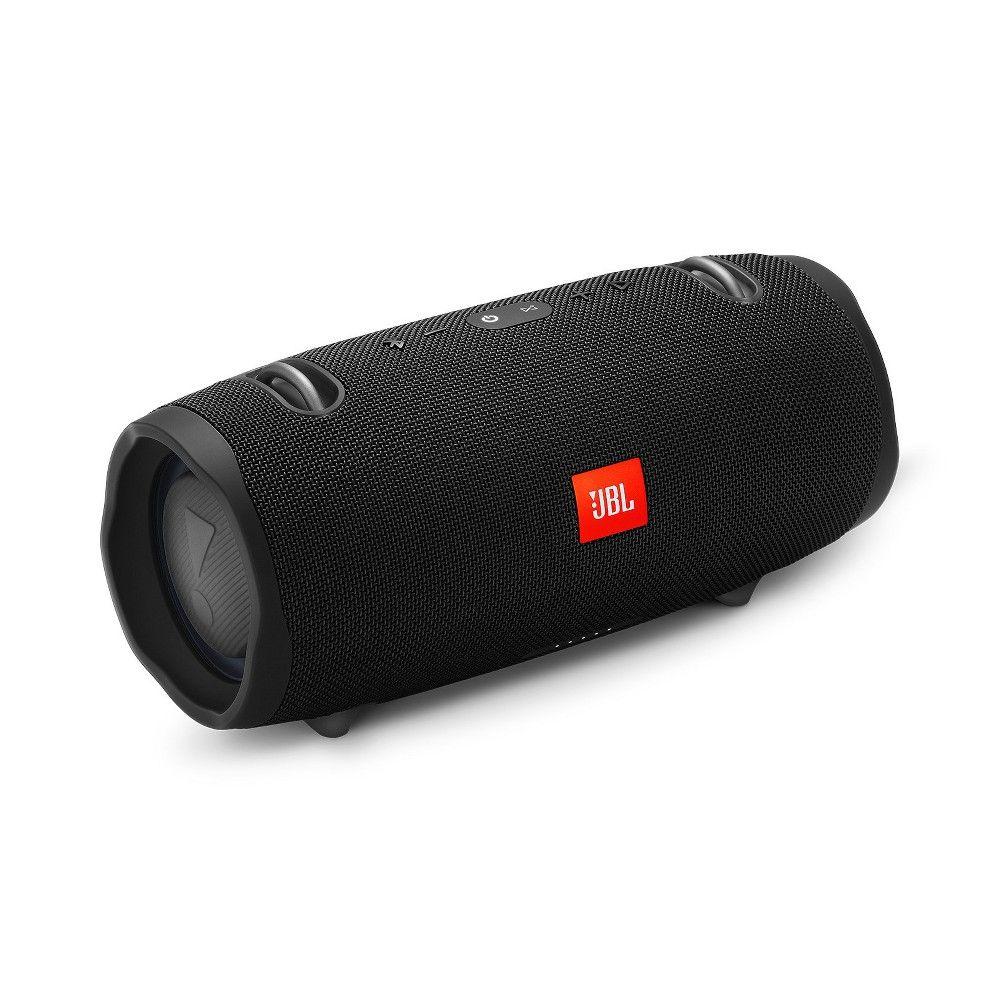 Jbl Xtreme 2 Speaker Black Jblxtreme2blkam Bluetooth Speakers Portable Waterproof Bluetooth Speaker Bluetooth Speaker