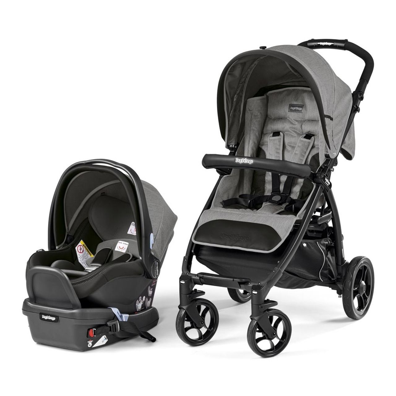 Peg Perego Booklet 50 Travel System Atmosphere in 2020