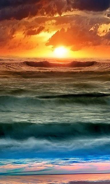 Phil Koch Nature Beautiful Sunset Beautiful Sunrise
