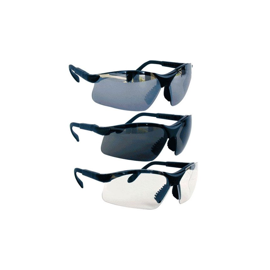 Sas Sidewinder Safety Glasses In 2020 Windshield Repair Glasses Polycarbonate Lenses