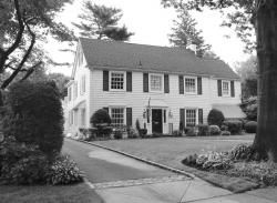 My History House 2 153 Whitehall Boulevard With Images