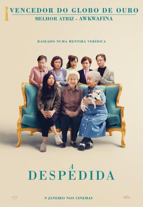 A Despedida Filme Chines Estreia Nos Cinemas Portugueses Filmes Filmes Completos Filmes Completos Online