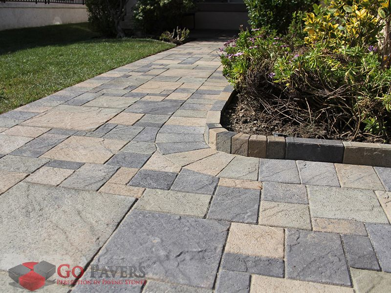 Olsen Infinity Skifer Pavers Natural Stone Finishes Are In High Demand And F