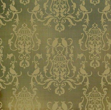 23 Ideas De Telas Y Brocados Fabrics And Brocade Telas Brocado Plantilla De Damasco