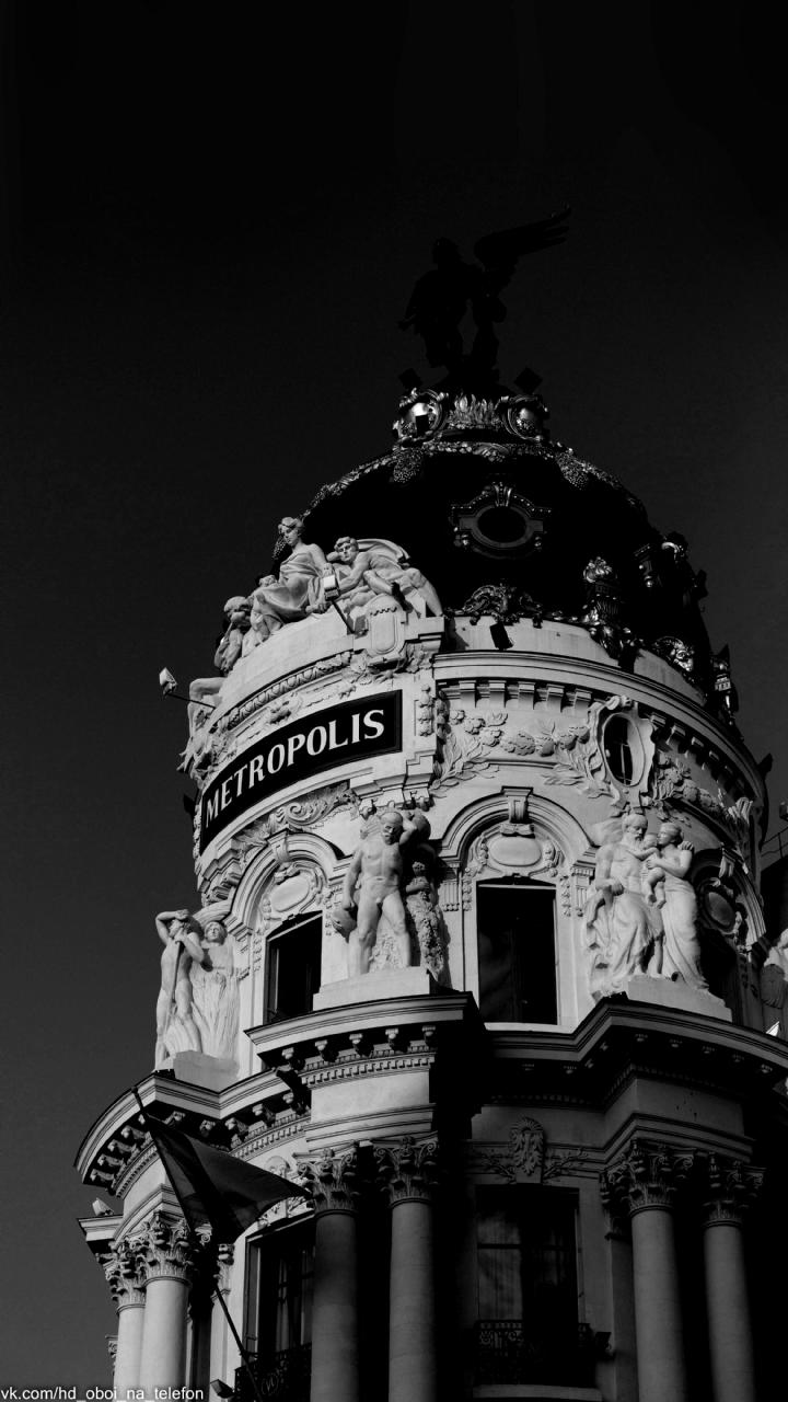 Обои архитектура, постройки, дома, города. Города