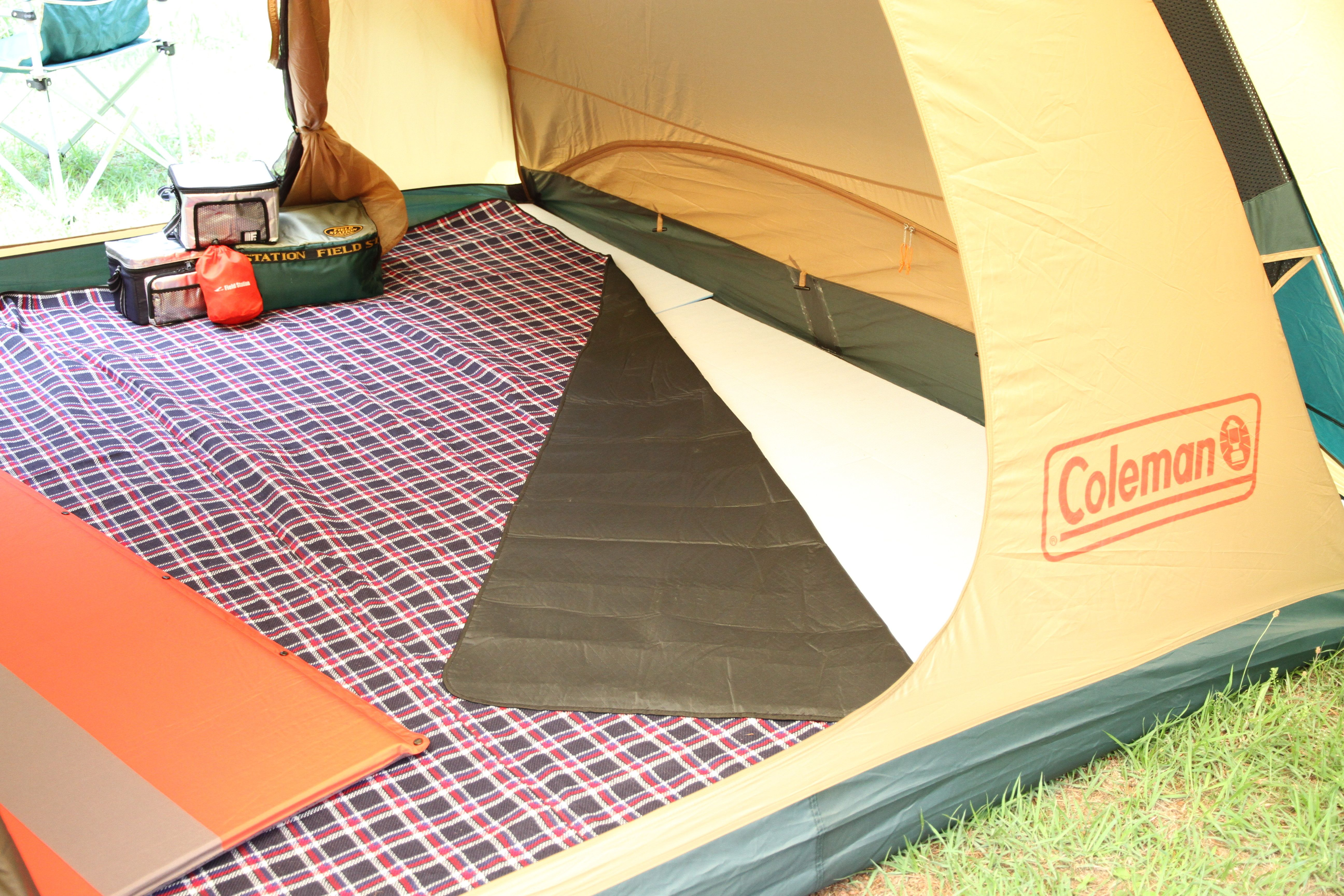 Camping Mat For Tents Grand8 Picnic Blanket Tent